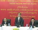 Thủ tướng Lào thăm Đà Nẵng