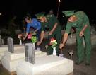 Tuổi trẻ Đắk Nông thắp nến tri ân các anh hùng liệt sĩ
