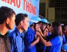 Tuổi trẻ Đắk Nông với ngày hội văn hóa giao thông