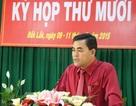 Đắk Lắk có tân Chủ tịch HĐND tỉnh