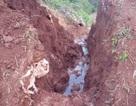 Đào cống dẫn nước, hai người đàn ông chết thảm