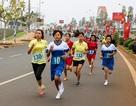 Sôi nổi giải chạy việt dã vì sức khỏe toàn dân