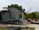 """Gió lốc """"càn quét"""" gây thiệt hại hơn 800 triệu đồng"""