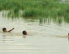 Ba học sinh đuối nước thương tâm dưới hồ nước sâu