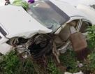 Xe tải gây tai nạn liên hoàn, 1 người tử vong trong ô tô