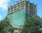 Khách sạn 5 sao 25 tầng không phép bị phạt 40 triệu đồng