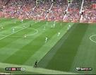 Tranh cãi: Rooney có mất oan bàn thắng trước Newcastle?