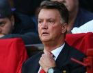 Hài lòng với Rooney, Van Gaal tuyên bố không mua tiền đạo
