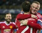 Xác định 4 nhóm hạt giống vòng bảng Champions League