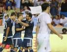 Messi và Aguero tỏa sáng, Argentina đánh bại Bolivia 7-0
