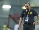 Thua vỡ mặt với tỷ số 0-10, HLV tuyển Malaysia từ chức