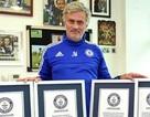 Jose Mourinho nhận 5 kỷ lục Guinness