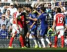 Wenger, Mourinho khẩu chiến dữ dội sau án phạt