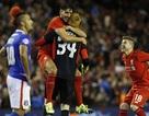 """Sút... 47 quả, Liverpool vẫn """"hút chết"""" trước đội hạng tư"""