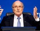 Sepp Blatter bị thẩm vấn ở Thụy Sĩ