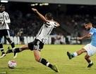 Juventus hứng chịu thất bại thứ 3 trong mùa giải
