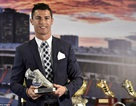 Real Madrid làm lễ vinh danh C.Ronaldo