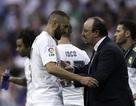 Nội bộ Real Madrid lục đục?