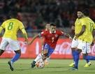 Sanchez tỏa sáng, Chile nhấn chìm Brazil