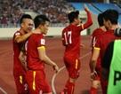 Khi đội tuyển Việt Nam đánh thức được tình yêu của người hâm mộ