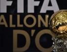 Công bố danh sách rút gọn Quả bóng vàng FIFA 2015