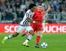 Juventus tiếp tục toàn thắng ở bảng tử thần?