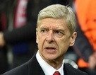 """HLV Wenger: """"Tôi không còn nhận ra đội bóng của mình"""""""