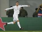 Đội hình tiêu biểu lượt 5 vòng bảng Champions League