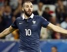 """Thủ tướng Pháp """"cấm"""" Karim Benzema lên tuyển"""