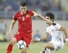 Bảng xếp hạng FIFA tháng 12: Việt Nam thua xa Thái Lan