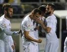 Real Madrid chính thức bị loại khỏi cúp nhà Vua