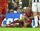 Cận cảnh pha vào bóng khiến sao Liverpool vỡ đầu gối