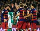 Barcelona phá kỷ lục vĩ đại của Real Madrid