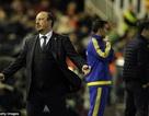 Real Madrid sa thải Rafa Benitez, bổ nhiệm Zidane