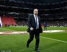 """Vì sao HLV Rafa Benitez bị """"đá"""" khỏi Real Madrid?"""