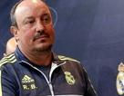 """Lộ số tiền """"khủng"""" Rafa Benitez được đền bù ở Real"""