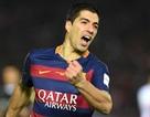 Chửi mắng đối thủ, Suarez đối mặt với án phạt nặng