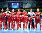 Futsal Việt Nam dự World Cup: Đừng ngủ trên vinh quang!