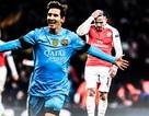 Số phận… dang dở của Arsenal