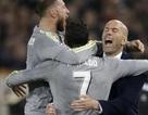 Trước trận derby Madrid: Zidane có thể đảo chiều?