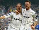 Rộ tin C.Ronaldo và Sergio Ramos đòi rời khỏi Real Madrid