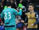 Arsenal tổn thất nặng nề sau cú ngã trước Swansea