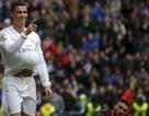 """Báo chí thế giới ngả mũ trước """"siêu nhân"""" C.Ronaldo"""