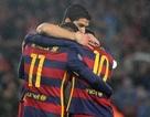 """Barcelona khiêu chiến với """"cái dớp"""" ở Champions League"""