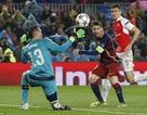 """Mồi ngon"" Arsenal mang về cho Messi kỷ lục mới"