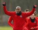 Man Utd đón liền hai tin vui trước đại chiến với Liverpool