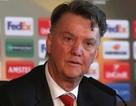 """Van Gaal: """"MU sẽ nã 4 bàn vào lưới Liverpool"""""""