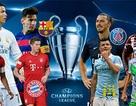 Bốc thăm vòng tứ kết Champions League: Hồi hộp chờ đại chiến