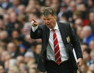 """Di sản"" của Van Gaal ở Man Utd…"