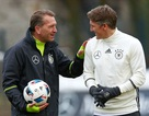 Schweinsteiger có nguy cơ lỡ hẹn với Euro 2016